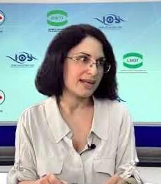 Доктор Марина Анук
