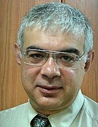 Доктор Александр Липкин