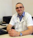 Доктор Евгений Мошкович