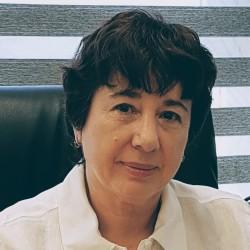 Доктор Татьяна Гуревич