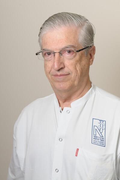 Доктор Лайонел Копелевич