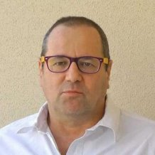 Профессор Адиэль Барак