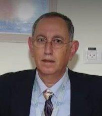Профессор Гилад Бен-Барух