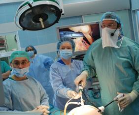 лечение рака шейки матки