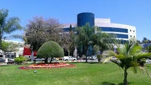 Больница Асаф-а-Рофе