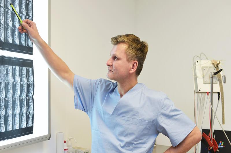 израильская клиника ортопед