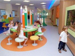 Детская больница Сураски