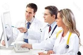 Лечение в больнице «Каплан»