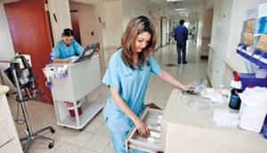 Больница Бейлинсон: медицинский туризм