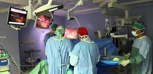 Рак голосовых связок лечение в Израиле