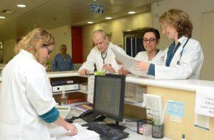 дерматологи в израиле