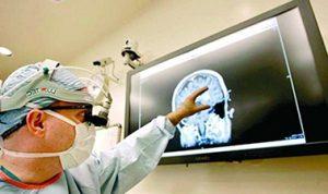 астроцитомы головного мозга в Израиле