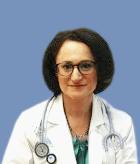 Доктор Ирина Стефанский