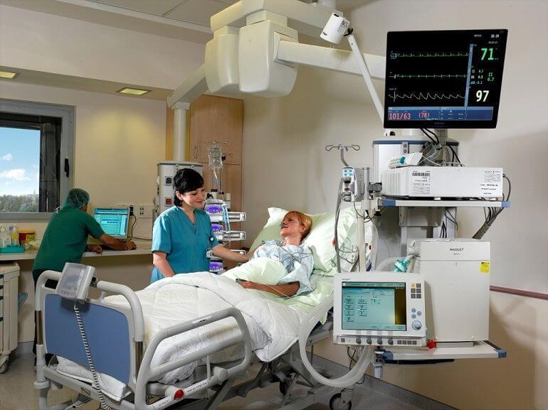 Больница Шиба Израиль