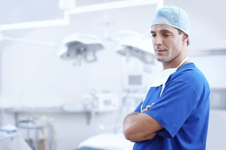Лечение онкологии в онкоцентре