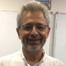 Профессор Адриан Шульман