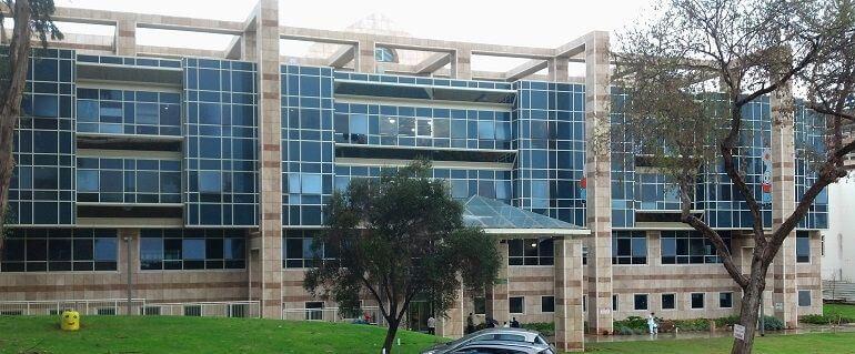 Больница Каплан в Израиле
