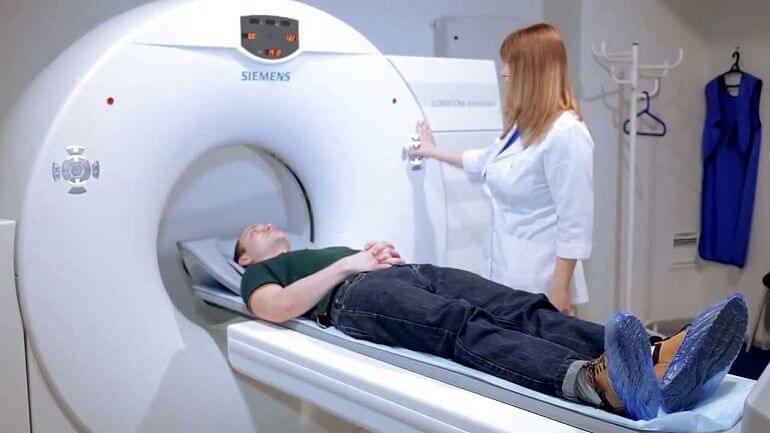 диагностика и лечение рака легких в Израиле