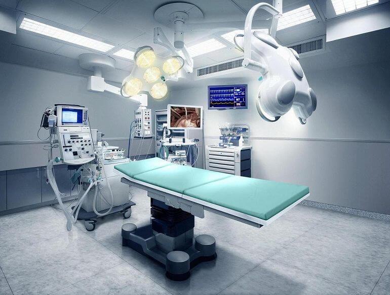 отделение кардиологии Герцлия Медикал Центр