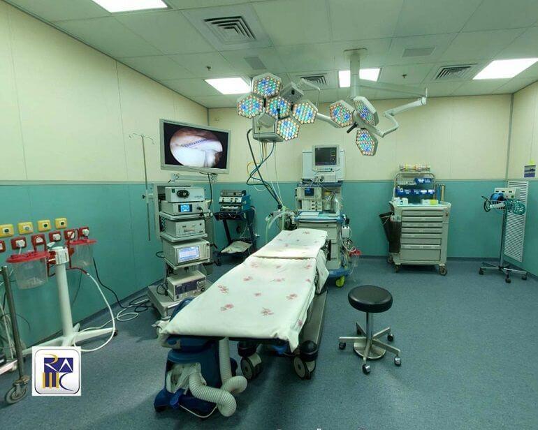 клиника Рамат-Авив Израиль