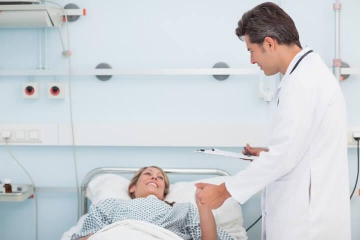 диагностика рака шейки матки Израиль