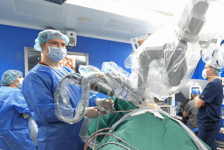 лечение межпозвоночных грыж в Израиле