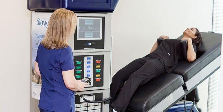 лечение позвоночника в Израиле клиники