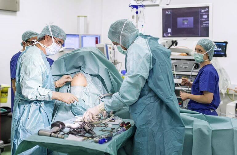 стоимость лечения коксартроза в Израиле