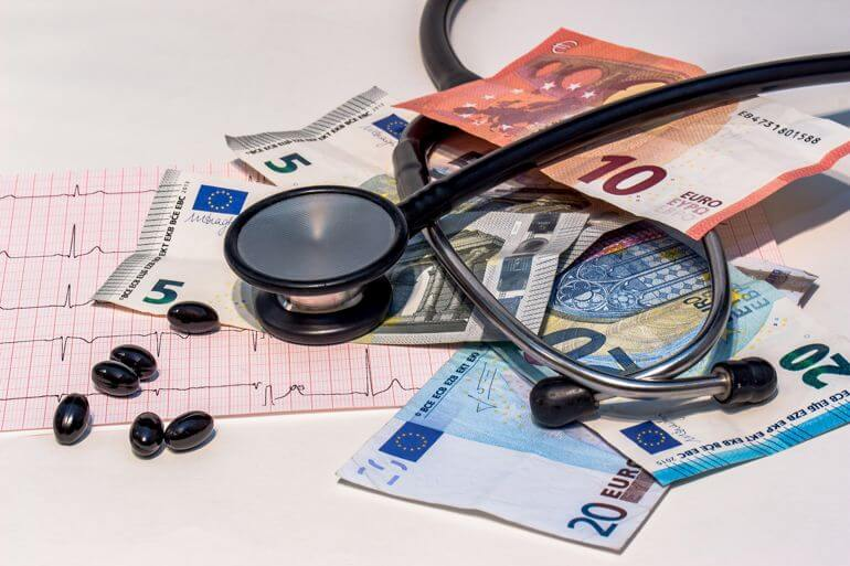 цены на лечение в Германии