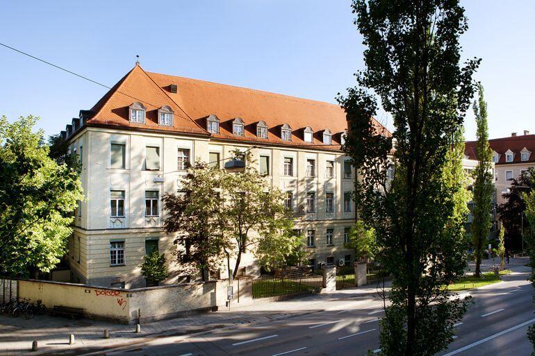 клиника Хаунершен Мюнхен Германия