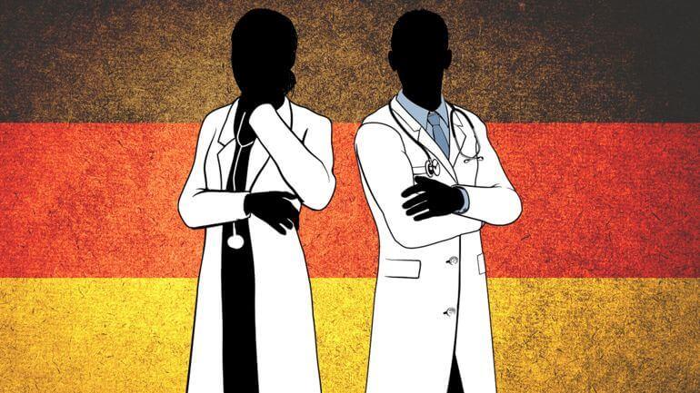 лечение простаты Германия