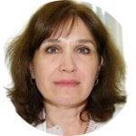 Профессор Мейрав Лидар