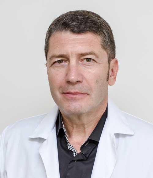 Доктор Леон Агулянский