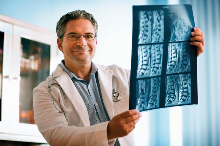 ортопедия в Израиле