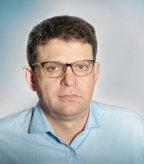 Доктор Зеев (Владимир) Кобзанцев