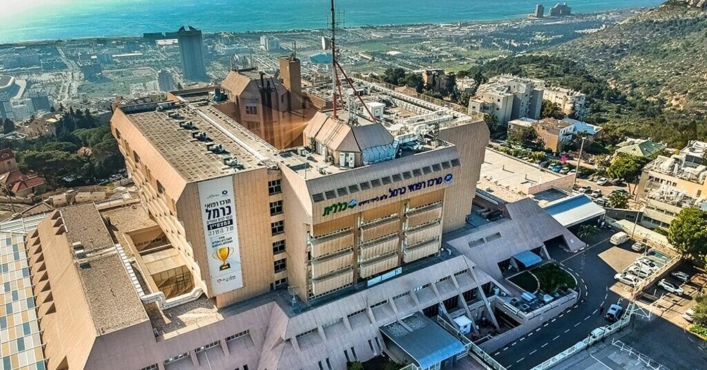 Кармель Израиль