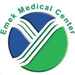логотип Медицинский центр Ха-Эмек