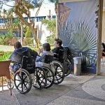 реабилитация в больнице Ицхака Левинштейна