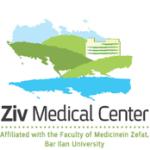 Медицинский центр Зив логотип