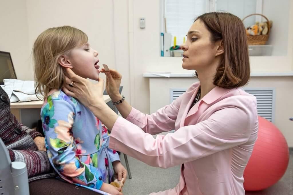 детский гастроэнтеролог в Израиле