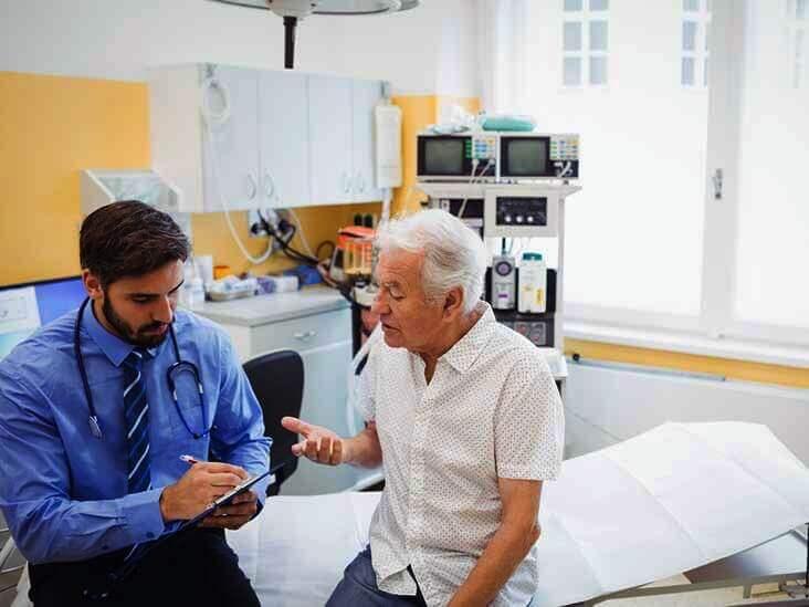 лечение рака поджелудочной в израиле