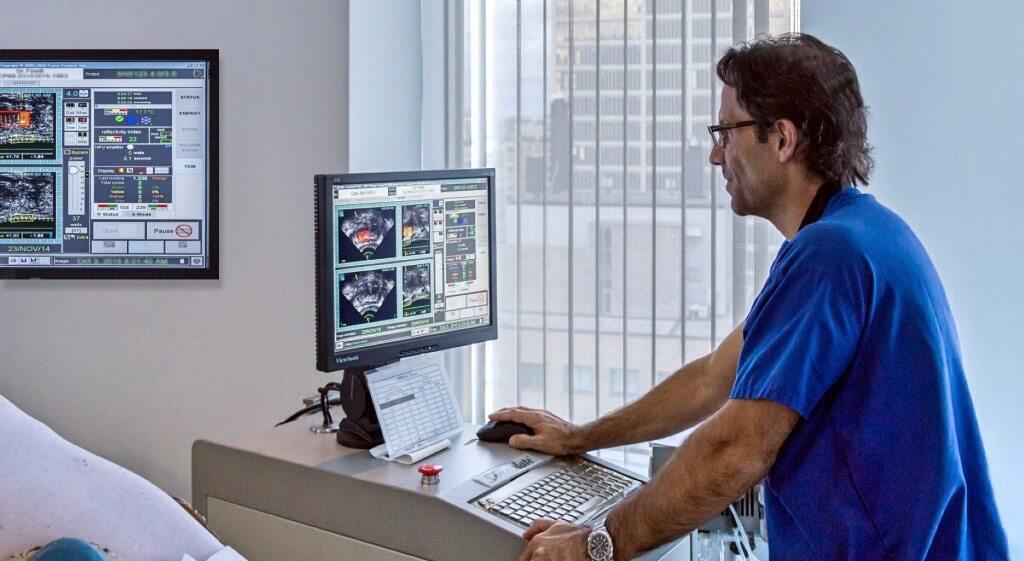 диагностика плоскоклеточного рака в Израиле