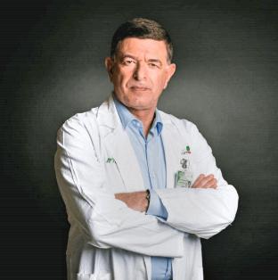 Профессор Томас Шпицер