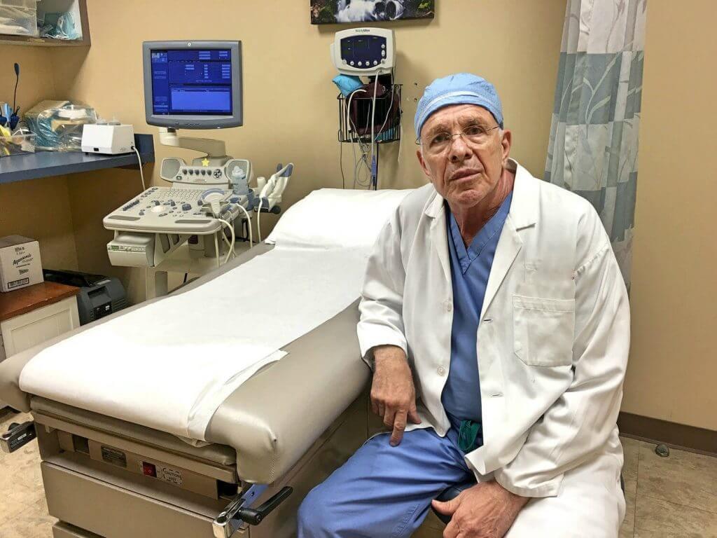 лечение няк в Израиле