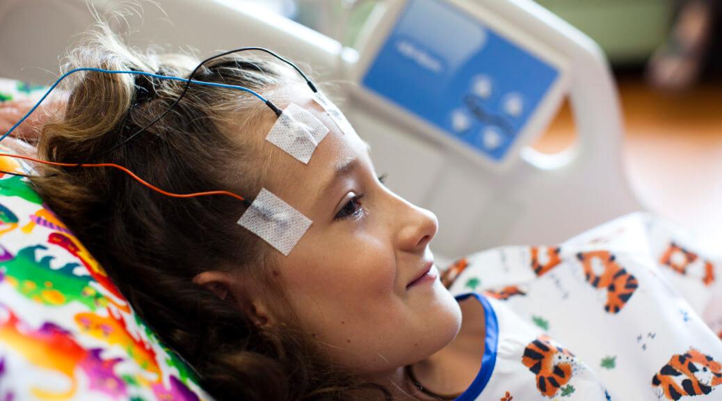 Удаление очага эпилепсии в Израиле