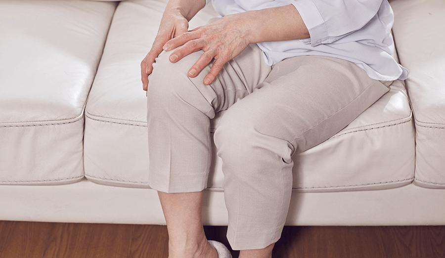 остеопороз у женщины