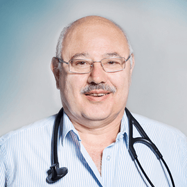 Доктор Мануэль Шварцман