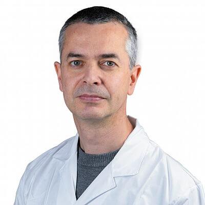 Доктор Владимир Юткин