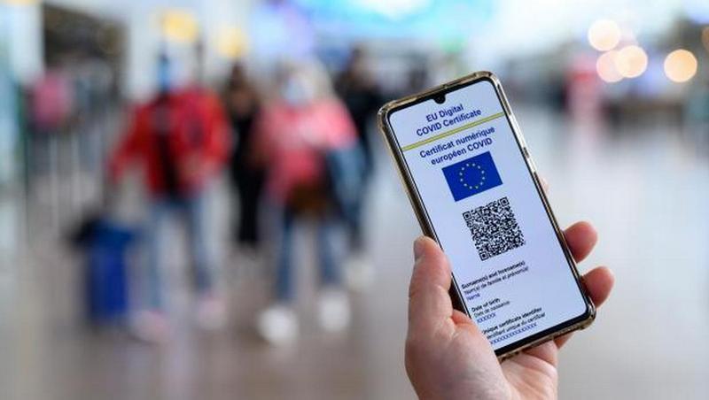 Какие вакцины обеспечивают Евроейский сертификат вакцинации